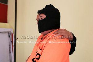 Eks Kades Pragelan Terancam Hukuman Berat