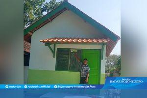 Dinas PRPK Sukses Realisasikan Program RTLH di Tuban