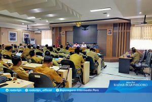 DPRD Janji Tindaklanjuti Tuntutan P-APDESI