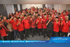 SEMANGAT GOTONG-ROYONG MEREBUT KEMENANGAN PILKADA 2020
