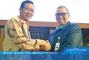 Bersinergi Mendorong Pertumbuhan Ekonomi di Tuban
