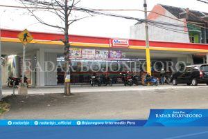Perizinan Dibuka, Segera Berdiri 12 Minimarket Baru di Lamongan