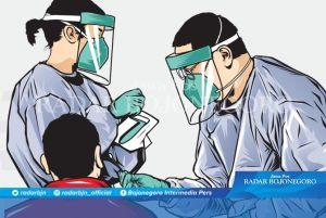 Jaring 17 Pelanggar Operasi Prokes di Masa PPKM
