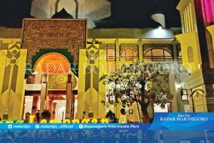 Jalankan Protokol Kesehatan, Masjid Tak Gunakan Karpet