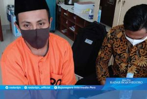 PT Jatim Korting Pidana Penjara Imron Amirudin Dua Tahun