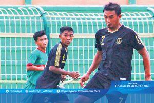 Menang 4-1, Chalwa Borong Gol