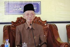 Kiai Muchammad Muchtar Mu'thi, Sang Mursyid Thariqat Shiddiqiyyah