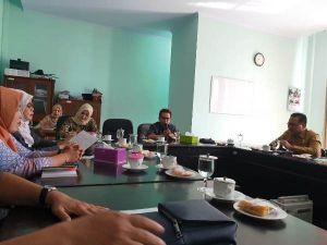 Dewan Minta Pembagian Kios di Terminal Makam Gus Dur Ditinjau Ulang