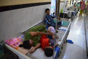 Penyakit DBD Mulai Mewabah, Dewan Minta Dinkes Jombang Proaktif