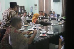 Desa Mojowarno Tetap Harus Rampungkan SPJ Dana Desa dan ADD