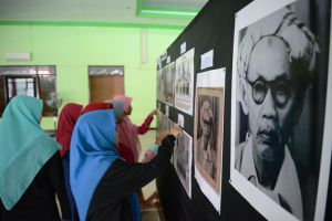 Alumni PP Denanyar Usulkan Gelar Kepahlawanan untuk KH Bisri Syansuri