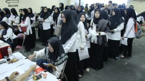 SKB dalam Pengisian CPNS Kabupaten Jombang Tunggu SKD Nasional Tuntas