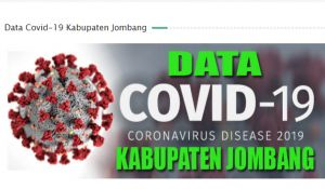 Jumlah ODP Covid-19 di Jombang Terus Naik, Tembus 216 Orang