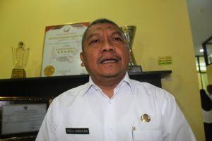 Satu Pasien Positif Covid-19 di Jombang Tetap Isolasi Mandiri di Rumah