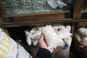 Harga Gula di Jombang Masih Tinggi, Penjualan Ikut Turun