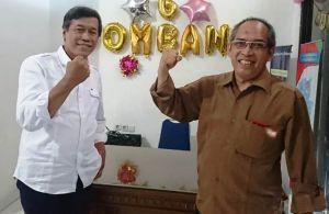 Isi Posisi Direktur, M Nur Kholis Pimpin Jawa Pos Radar Jombang