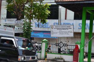 Dewan Minta Segera Ada Kejelasan Nasib Aset Ruko Simpang Tiga