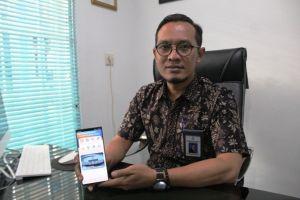 Go Digital, Perumdam Tirta Kencana Luncurkan Aplikasi Layanan Online