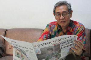 Kesan Para Pembaca Setia Jawa Pos Radar Jombang (40); Yusianto Santoso