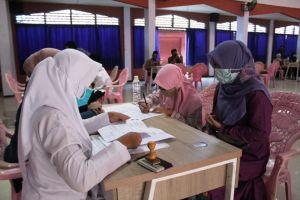 Kembali Mondok, Sudah Tiga Ribu Santri Tiba di Jombang