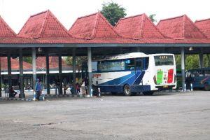 Cek Kondisi Rampung, Terminal Kepuhsari Segera Dikelola Provinsi