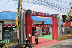 Tahanan Positif Korona di Jombang Tambah Dua, Sidang Terpaksa Ditunda