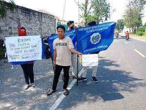 Di Jombang, Sudah 723 Pekerja Alami PHK dan 946 Dirumahkan