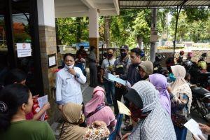 Catut Nama Dinkop-UM Jombang, Calo Bansos UMKM Gentayangan