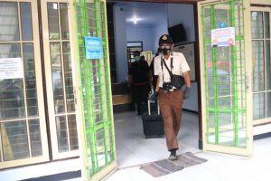 Kantor Disperta Jombang Digeledah, Dokumen dari Tiga Ruangan Diamankan