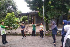 Siapkan Dua Atlet Petanque
