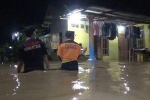 Dua Bulan, 11 Kali Diterjang Banjir