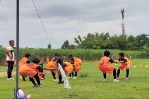 Terima Tantangan Majapahit Soccer Academy