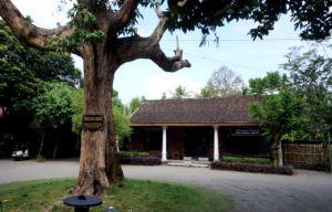 Rumah Masa Kecil Proklamator RI di Kediri Jadi Cagar Budaya