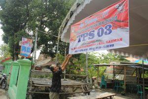Partai Politik Adu Kuat Perebutkan Kursi DPRD Nganjuk