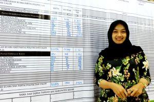 Info Pemilu 2019: Gebrakan Pendatang Baru di Kabupaten Kediri