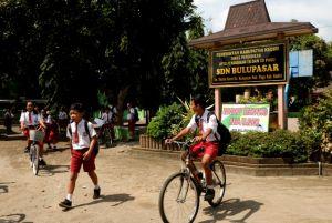 Info PPDB SMP Kediri: Dua Siswa Berebut 1 Kursi