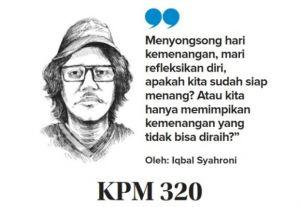 -- KPM 320--