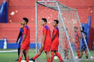 Siap Bersaing di Liga 2, Persik Kediri Sudah Stop Cari Pemain