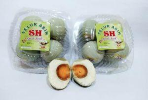 Telur Asin Tradisional SH
