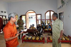Anugerah Desa: Lestarikan Ludruk Puluhan Tahun