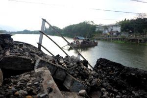 Proyek Jembatan Mrican: Lebar Jalan ke Jembatan Baru Mrican 16 Meter