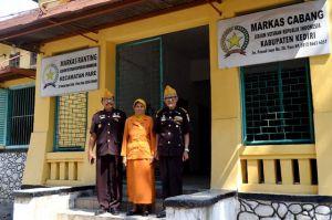 Sumilan, Ketua LVRI Kabupetan Kediri, Kenang Kisah Perang Gerilya