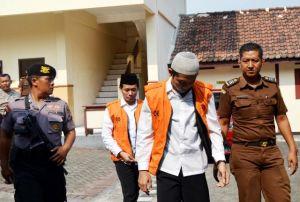 Pembunuhan Budi: Penasihat Hukum Aris-Aziz Batal Ajukan Eksepsi