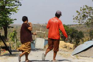 BPBD Asesmen Belasan Desa