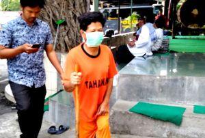 Pencabulan Anak di Kediri: Pelaku Gemas saat Lihat Korban Ganti Baju