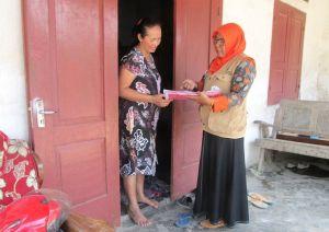 Kisah Mistun, Kader JKN Penagih Tunggakan Premi BPJS Kesehatan