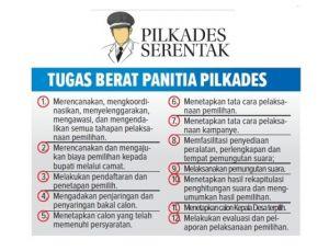 Pilkades di Kediri: Besok Kampanye, Warga Diminta Tak Gampang Terhasut
