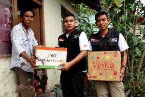 ACT Salurkan Bantuan untuk Korban Banjir Bolapapu