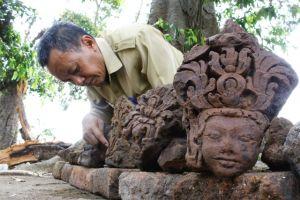 Menelisik Situs Bersejarah Nganjuk di Empat Wilayah