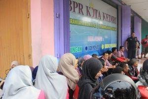 Kasus BPR Kota Kediri: Dewam Rekom Bikin Pansus dan Ganti Dirut